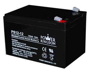 PS12 12